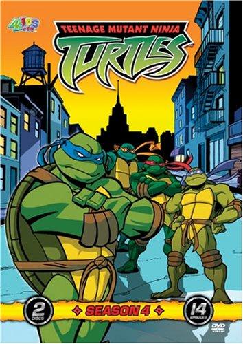 teenage mutant ninja turtles bat in the belfry