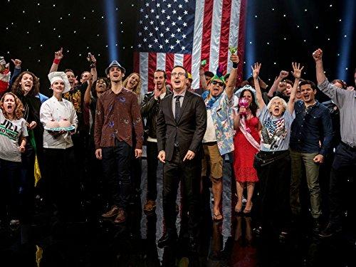 Last Week Tonight with John Oliver - Season 5
