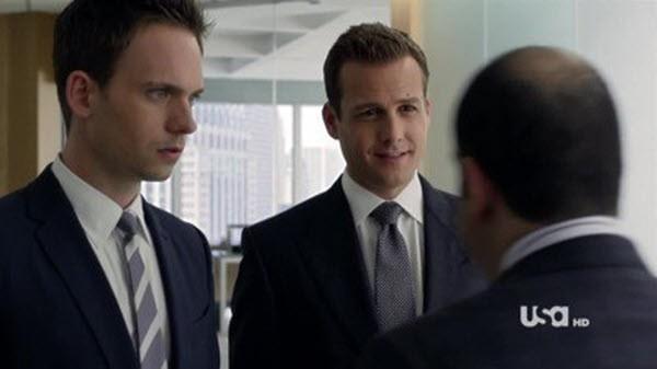Suits - Season 2 Episode 07: Sucker Punch