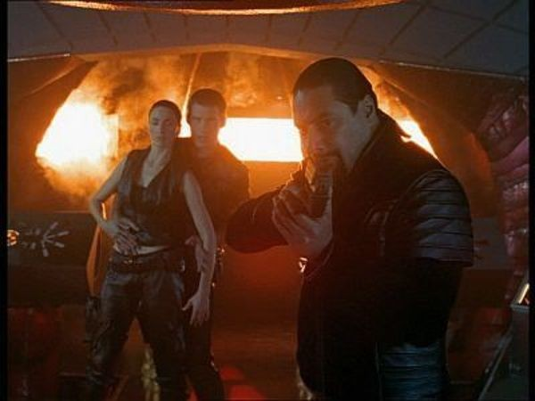 Farscape - Season 3 Episode 12: Meltdown