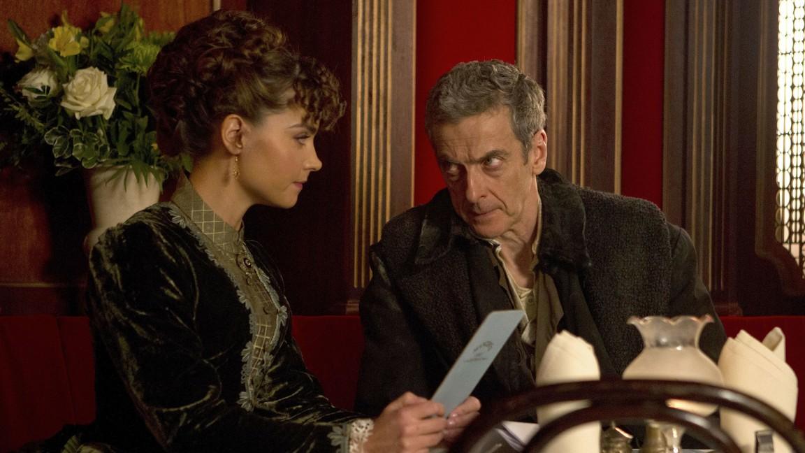 Doctor Who - Season 8