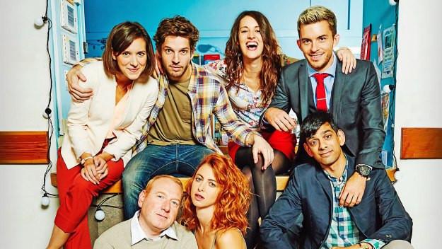 Crashing (UK) - Season 1