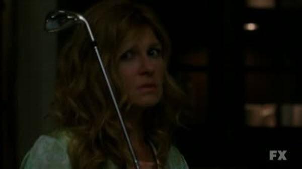 American Horror Story - Season 1 Episode 05 : Halloween (Part 2)