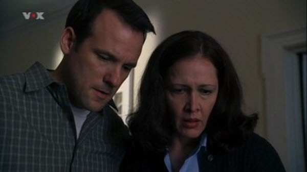 Law & Order: Special Victims Unit - Season 7 Episode 13: Blast