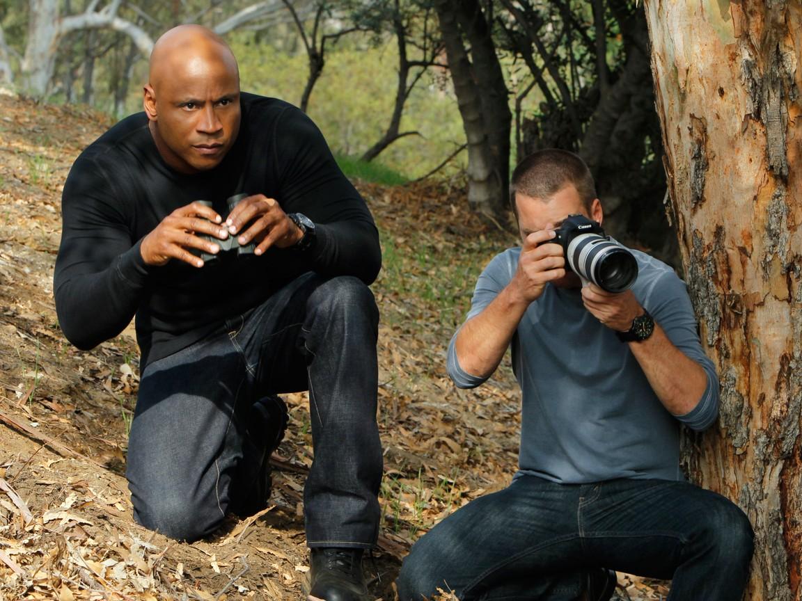 NCIS Los Angeles - Season 3 Episode 10: The Debt