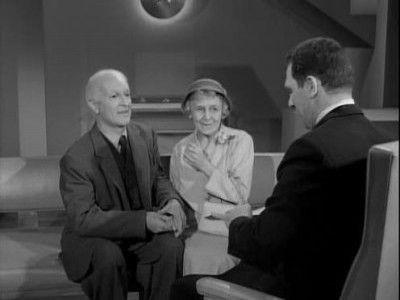 The Twilight Zone - Season 3