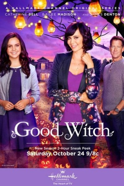 Good Witch - Season 4 Episode 6 Watch in HD - Fusion Movies!