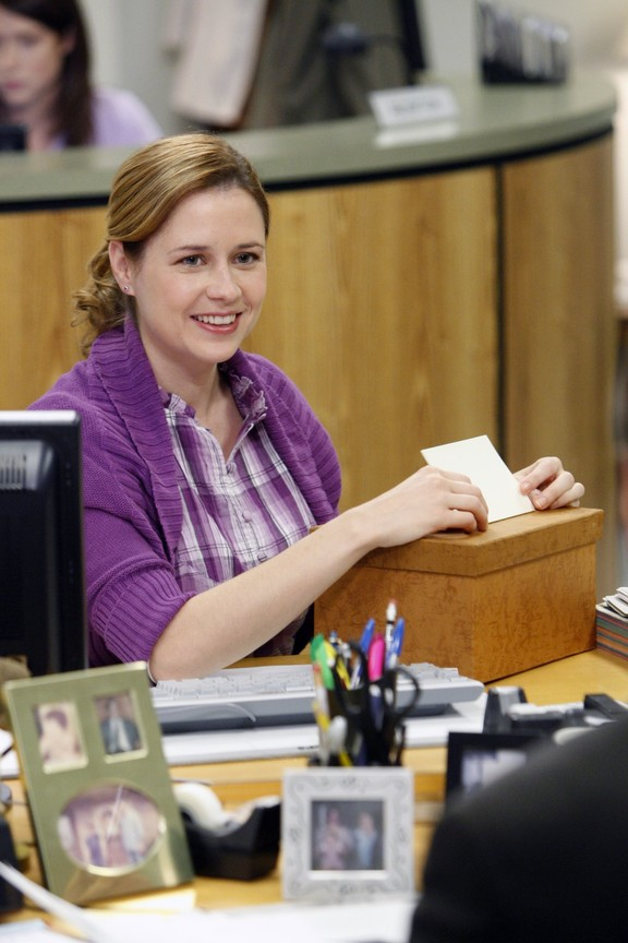The Office - Season 5 Episode 24: Casual Friday