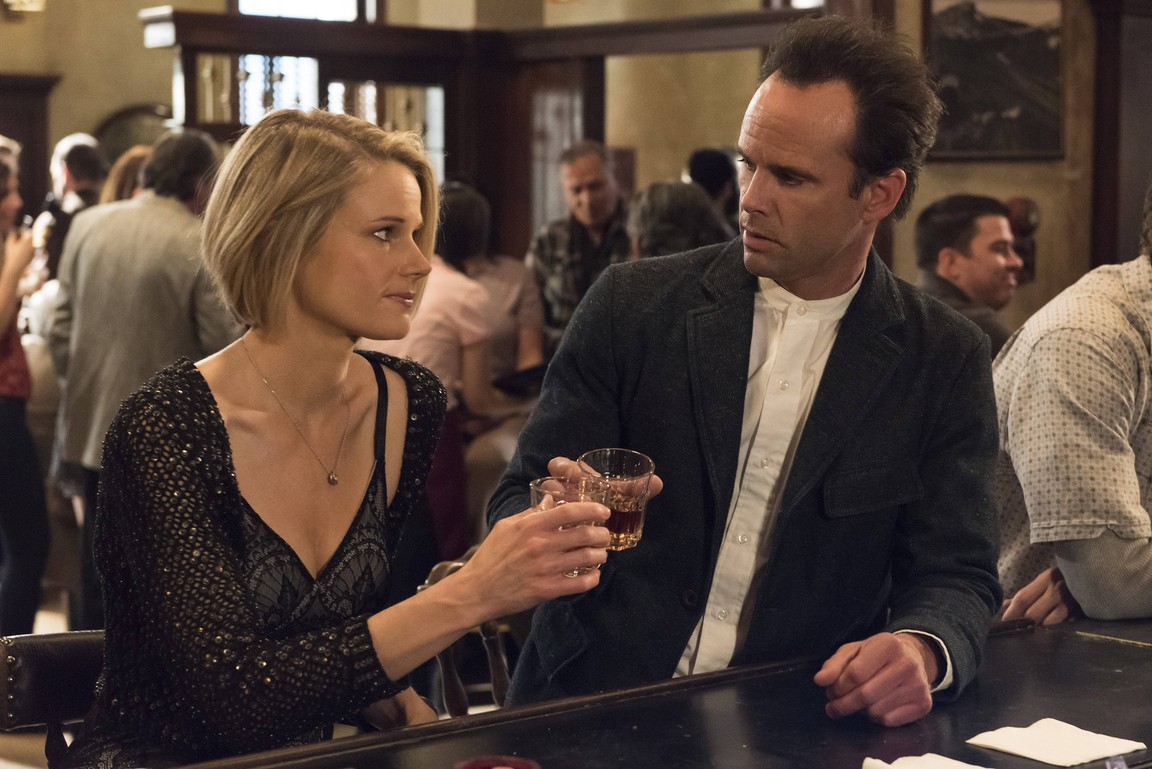 Justified - Season 6 Episode 09: Burned