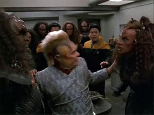 Star Trek: Voyager - Season 7 Episode 14: Prophecy