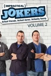 Impractical Jokers Season 2 Episode 25 Watch In Hd