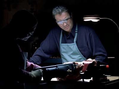 CSI - Season 3