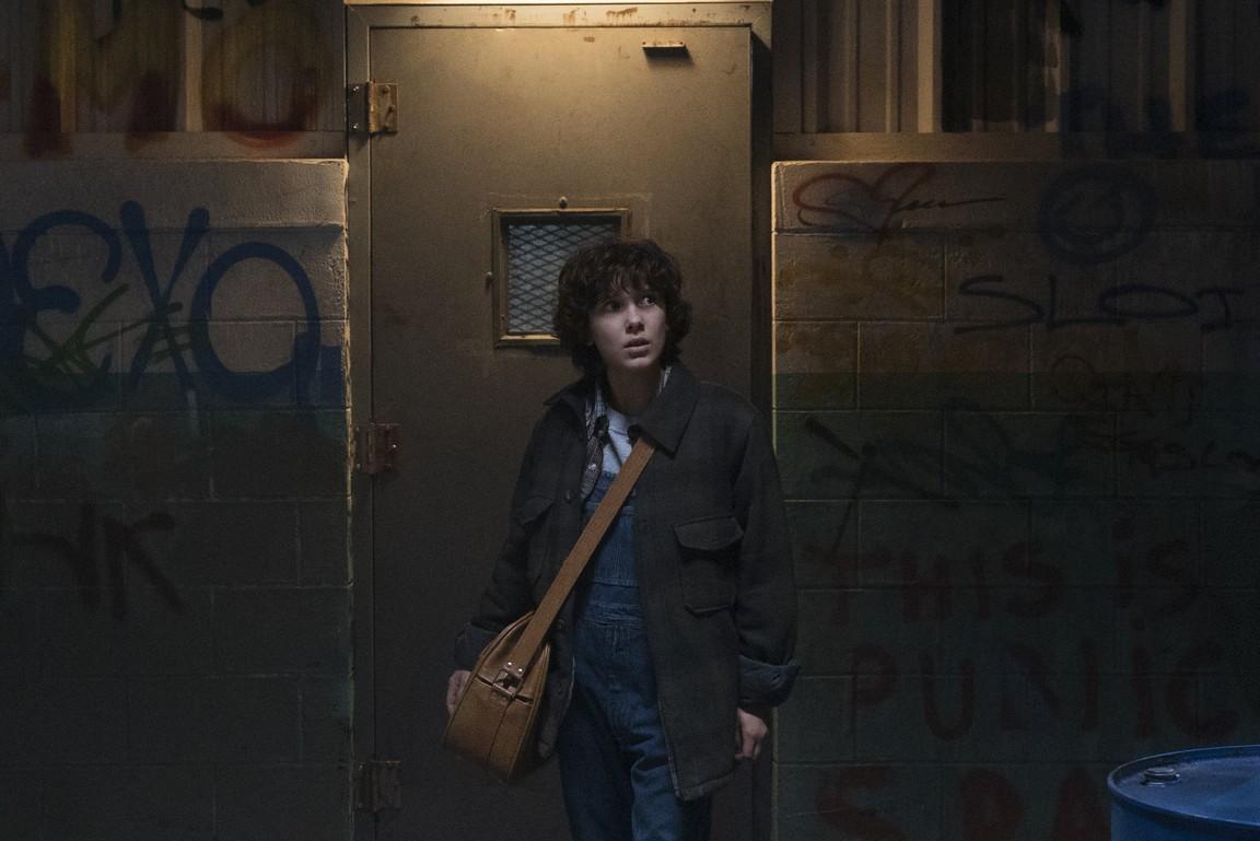 Stranger Things - Season 2