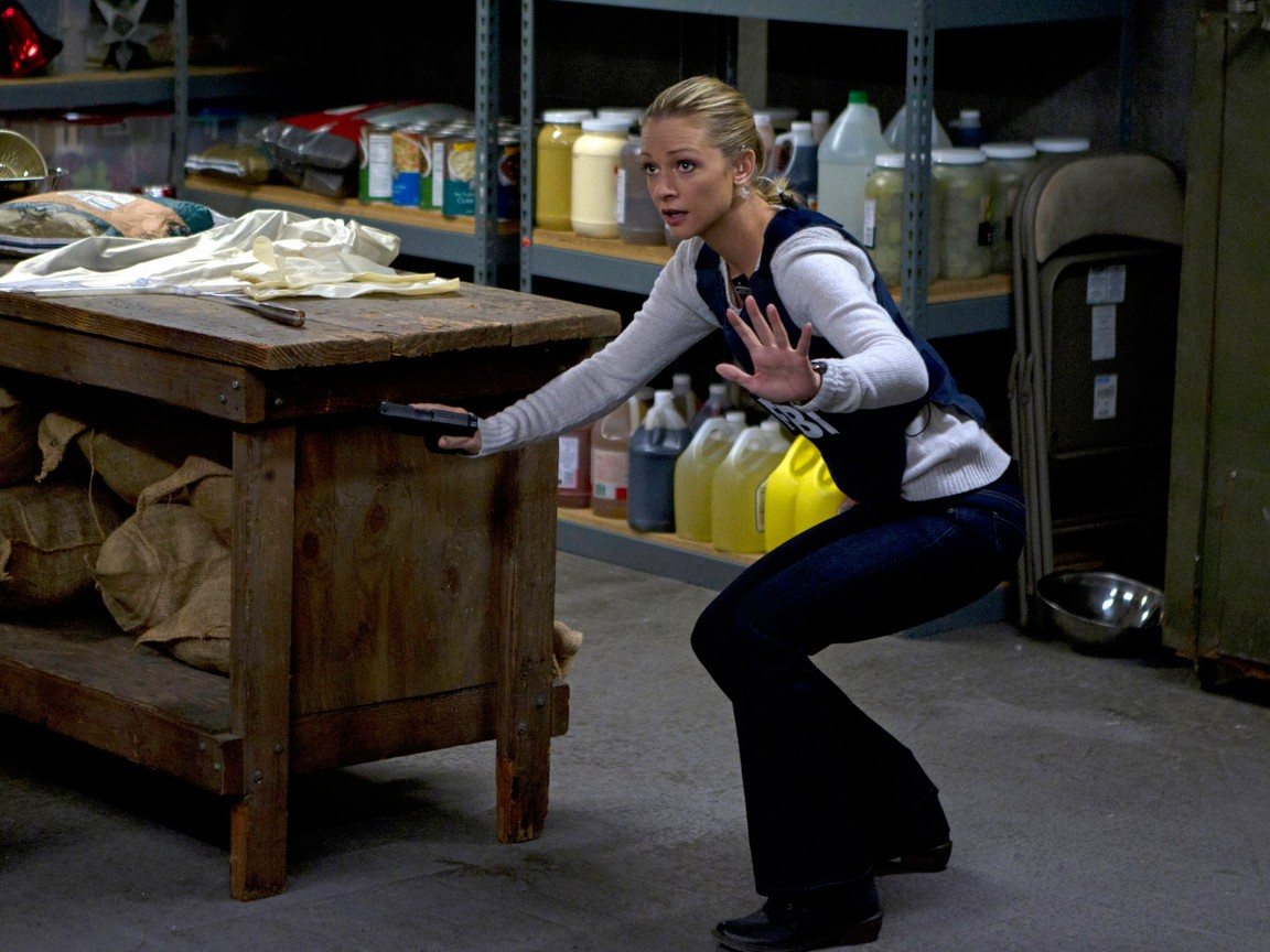 Criminal Minds - Season 7 Episode 14: Closing Time
