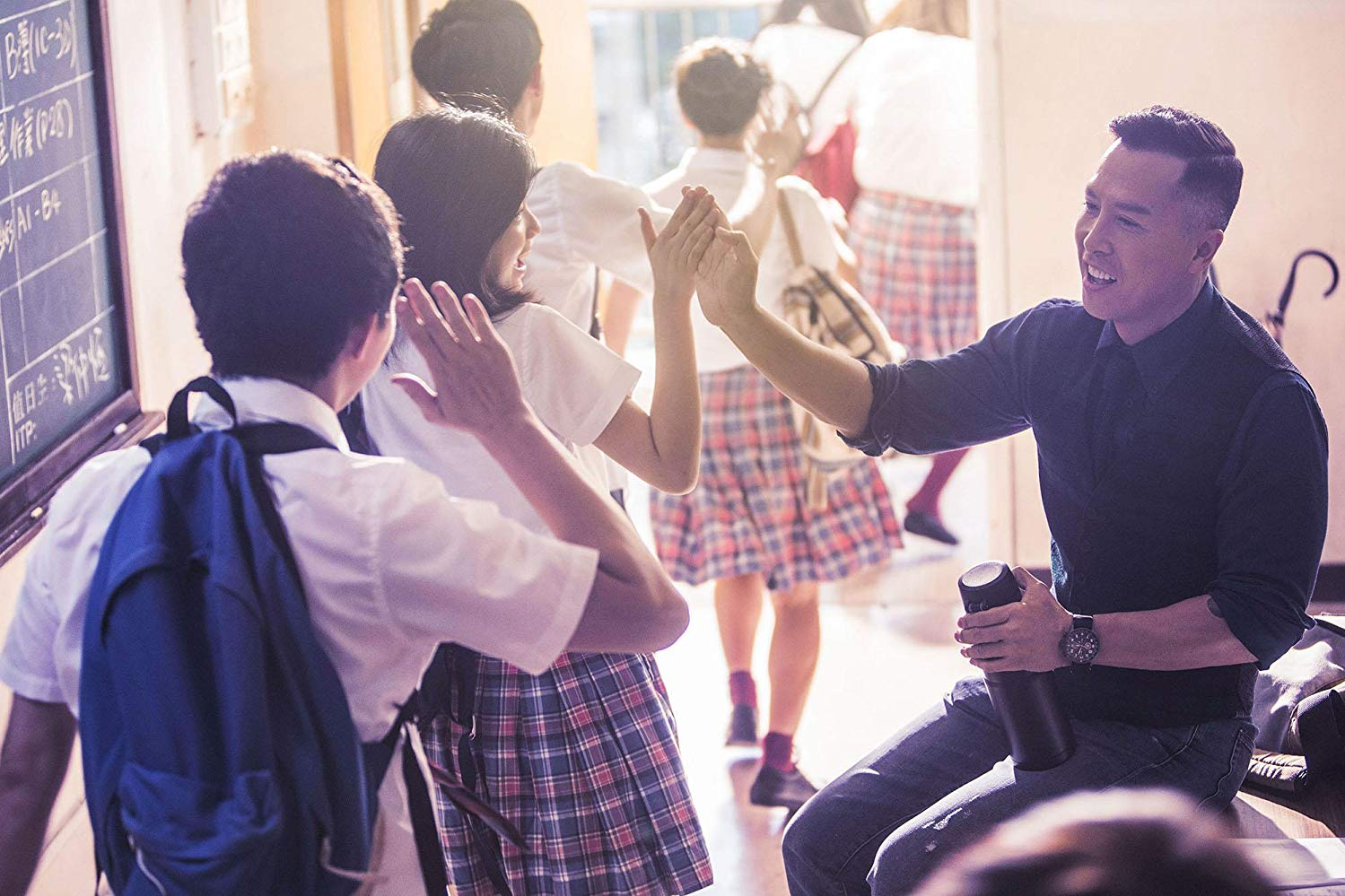 big brother 2018 donnie yen full movie english subtitles