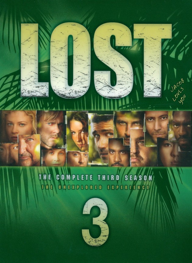 Lost - Season 3 Episode 15 Watch in HD - Fusion Movies!