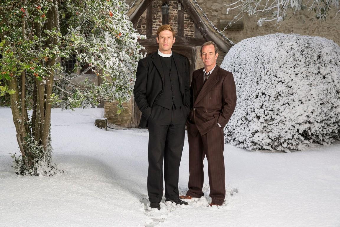 Grantchester - Season 2