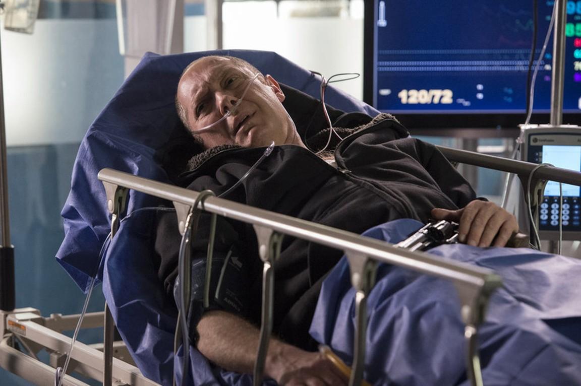 The Blacklist - Season 2 Episode 19: Leonard Caul