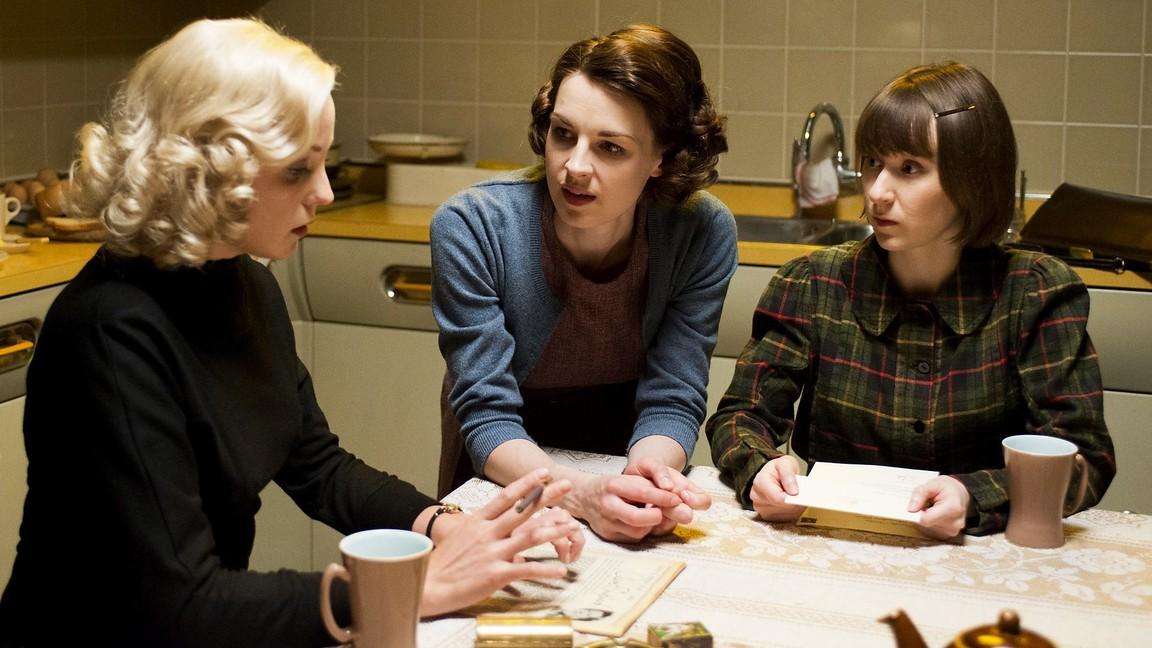 Call the Midwife - Season 3 Episode 01