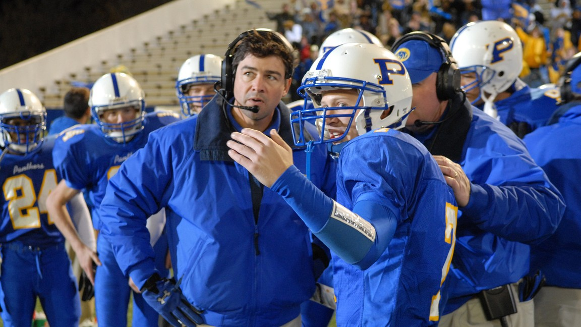 Friday Night Lights - Season 1