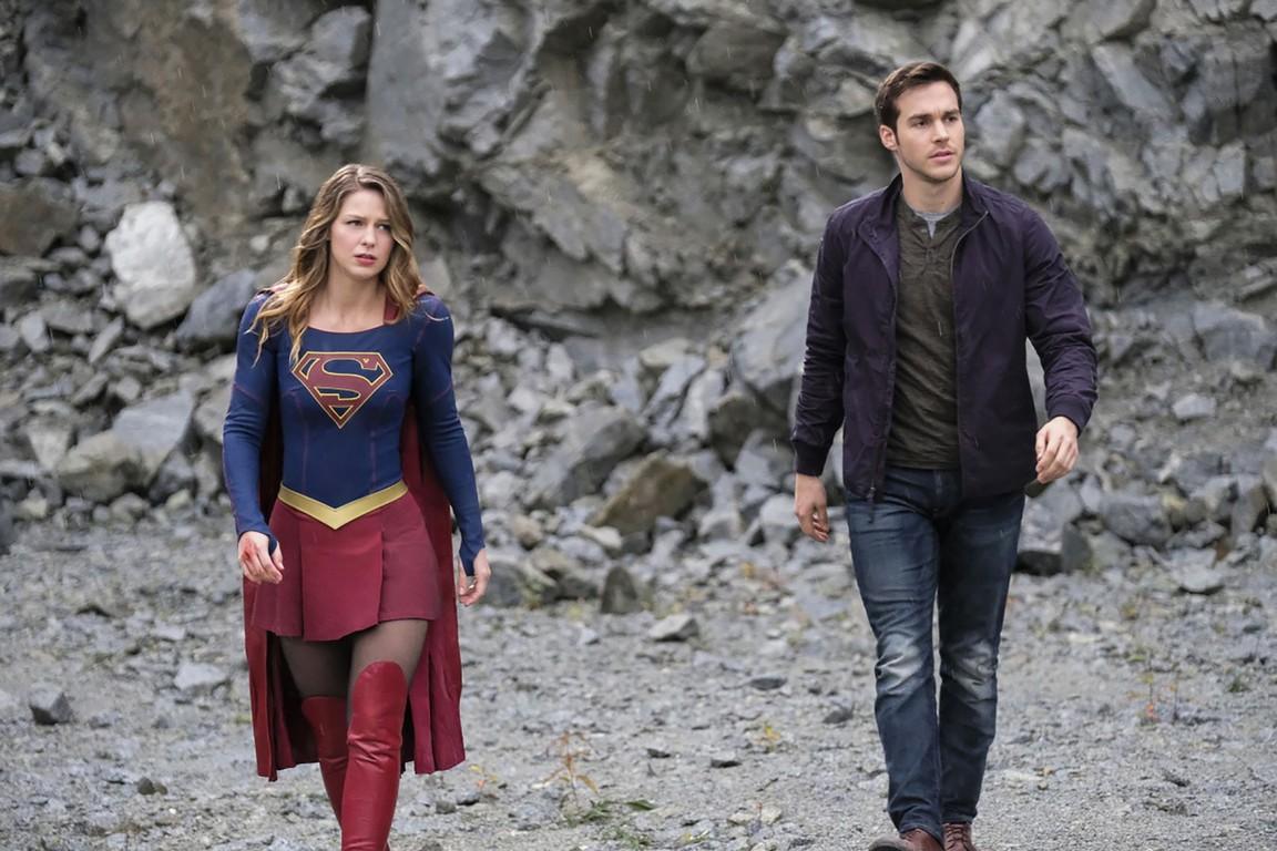Supergirl - Season 2 Episode 09: Supergirl Lives