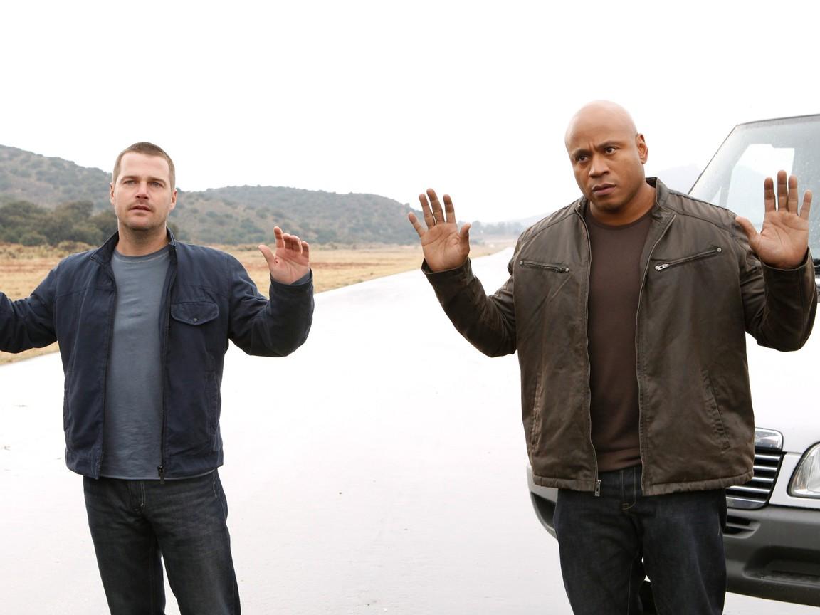 NCIS Los Angeles - Season 3 Episode 14: Partners