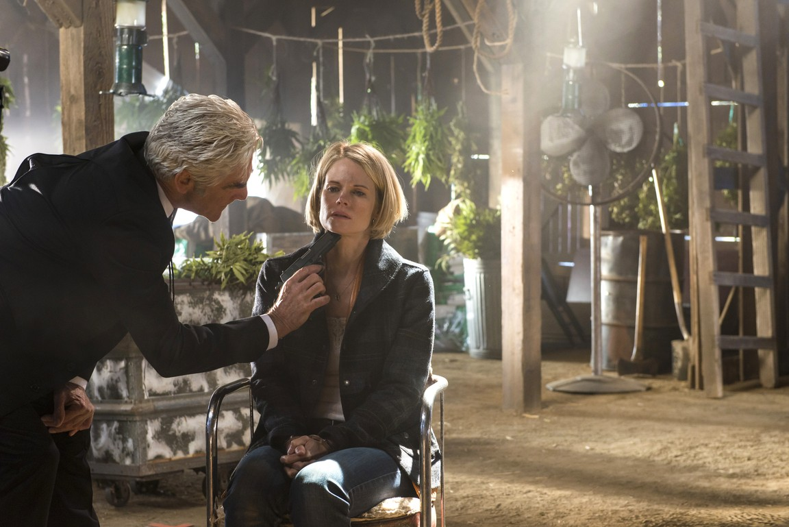 Justified - Season 6 Episode 13: The Promise