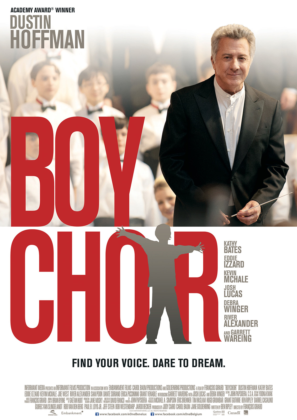 Boychoir 2014 Watch In Hd For Free Fusion Movies
