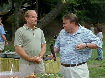 Frasier - Season 6 Episode 01: Good Grief
