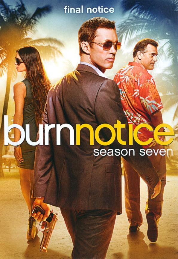 Burn Notice - Season 7