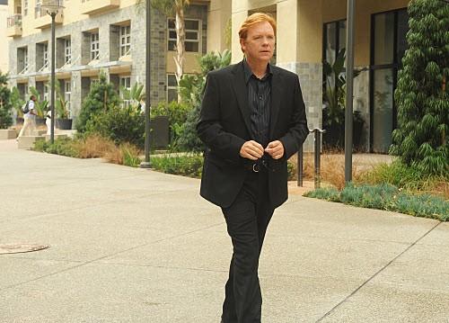 CSI: Miami - Season 9 Episode 03: See No Evil