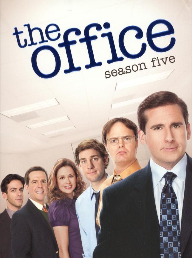 The Office - Season 5 Episode 14: Lecture Circuit Part 1