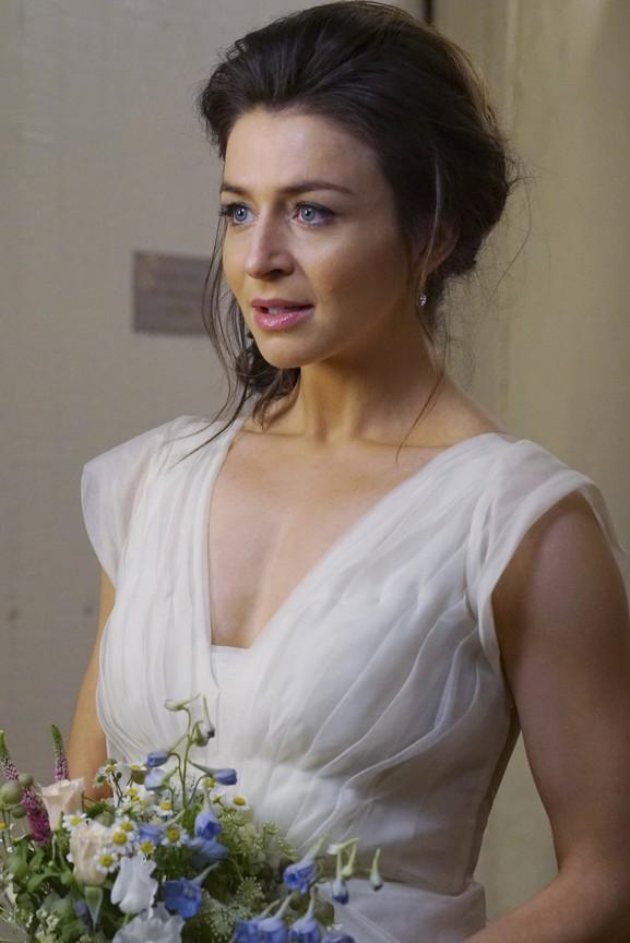 Greys Anatomy - Season 12 Episode 24: Family Affair