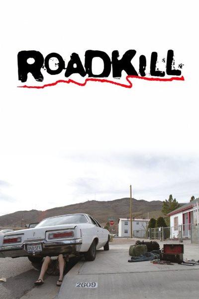 Roadkill - Season 8 Episode 1 Watch in HD - Fusion Movies!