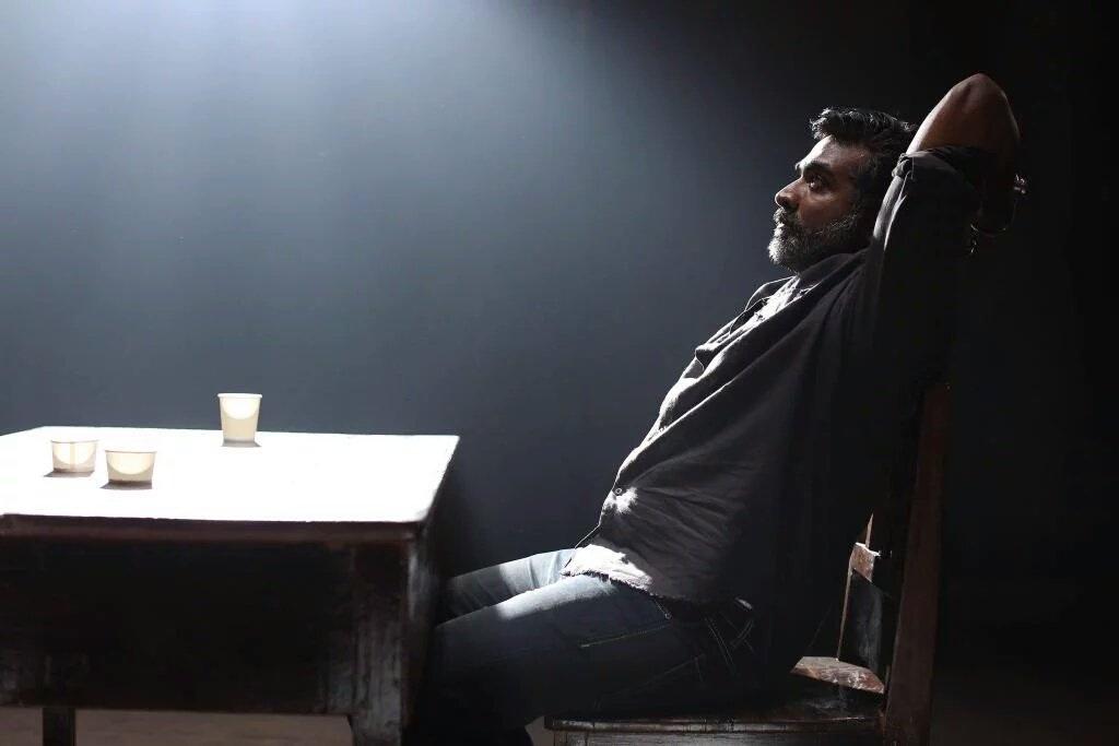 Vikram Vedha [Sub: Eng]