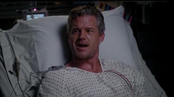 Greys Anatomy - Season 9 Episode 02: Remember the Time
