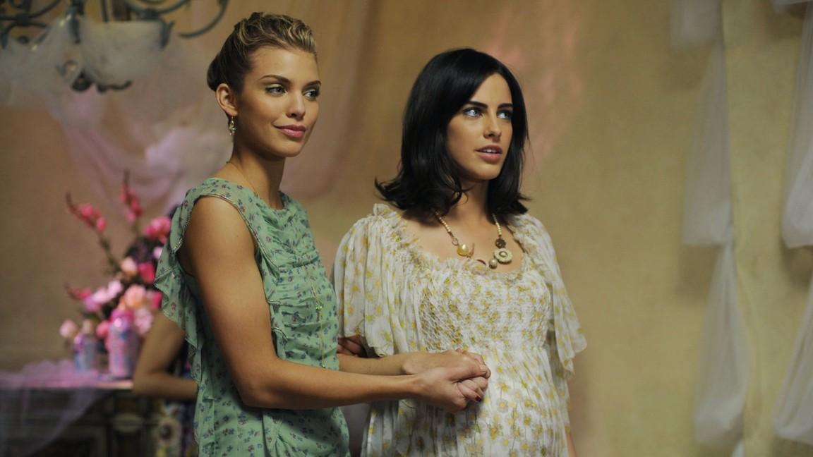 90210 - Season 1 Episode 22: The Party's Over