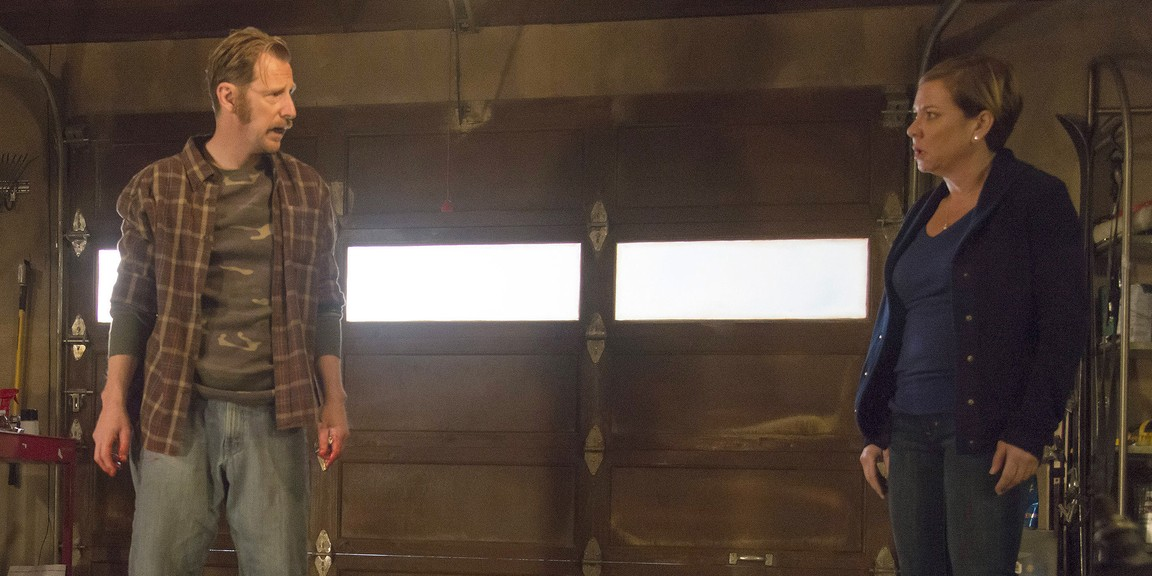 Justified - Season 4 Episode 6: Foot Chase