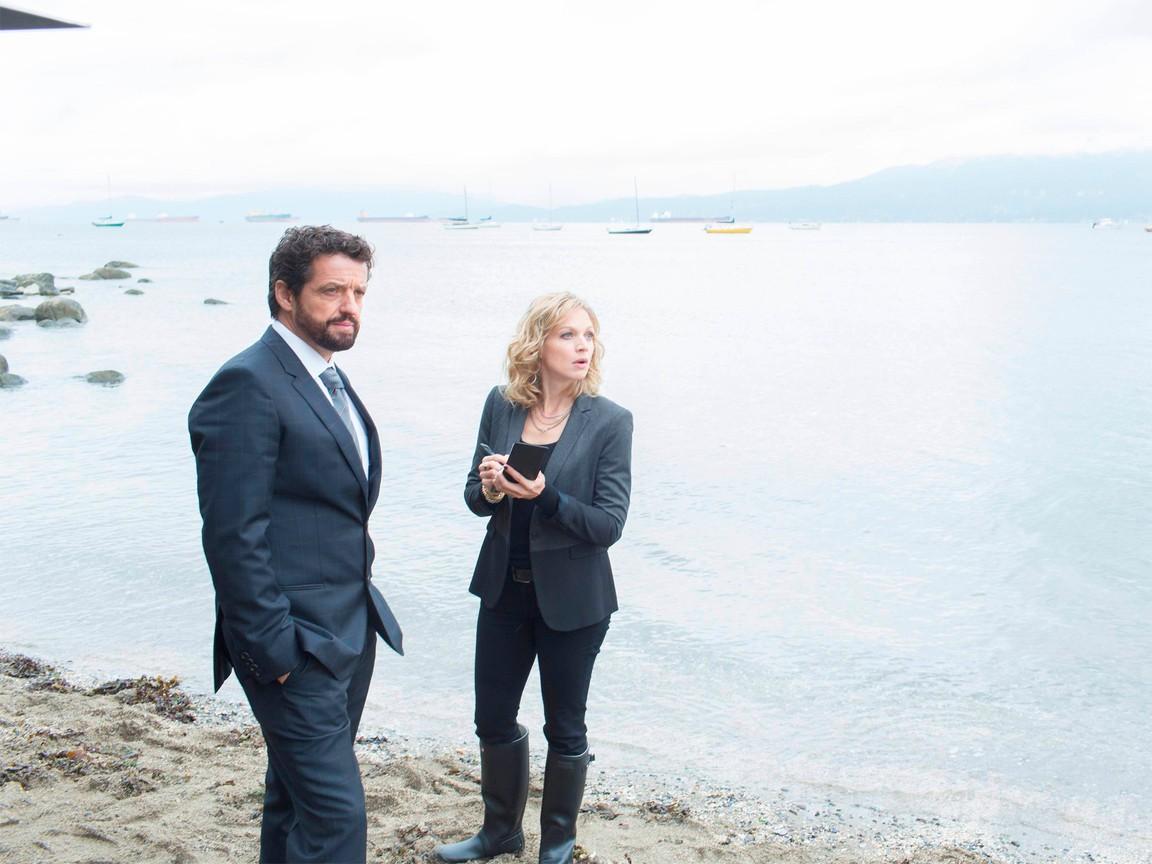 Motive - Season 2 Episode 03: Overboard