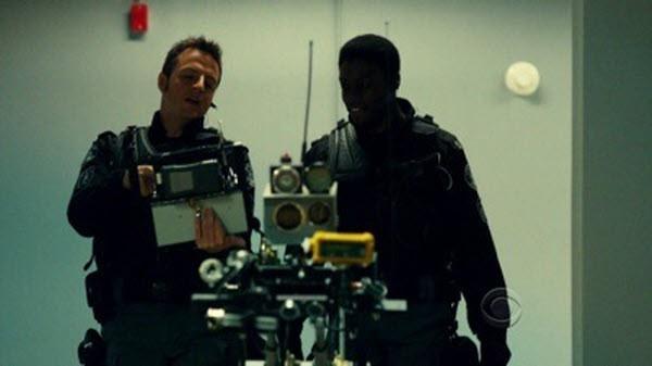 Flashpoint - Season 4 Episode 07: Shockwave