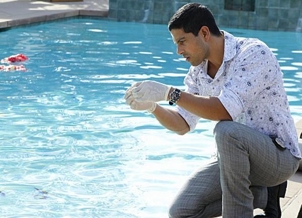 CSI: Miami - Season 9 Episode 10: Match Made in Hell