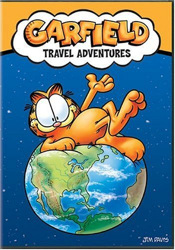 Garfield Goes Hollywood