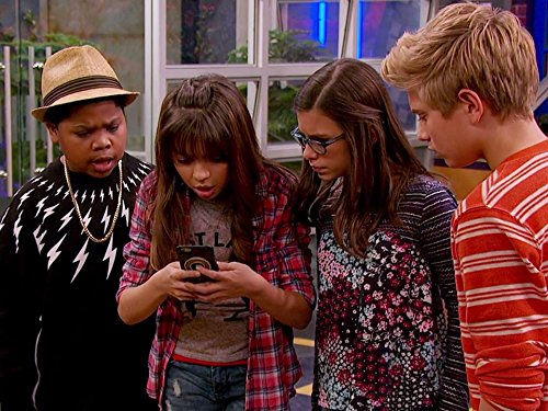 Game Shakers - Season 2