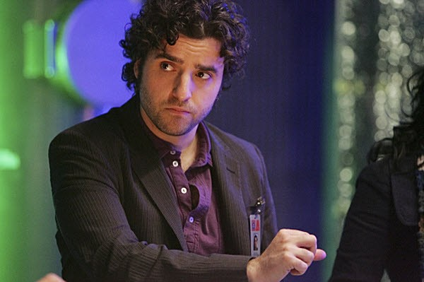 Numb3rs - Season 5 Episode 17: First Law