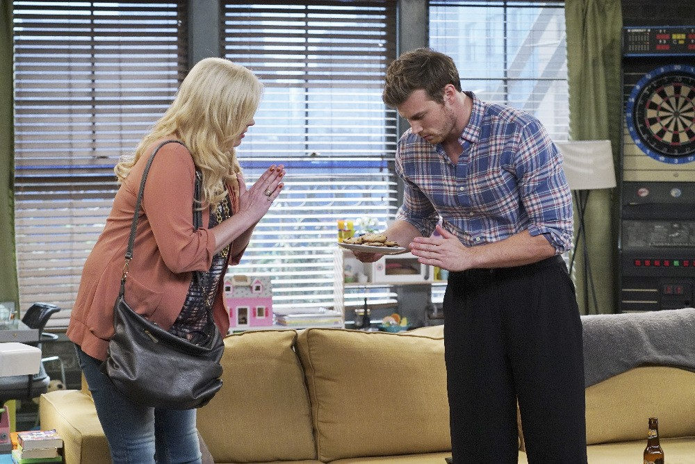 baby daddy season 2 episode 8