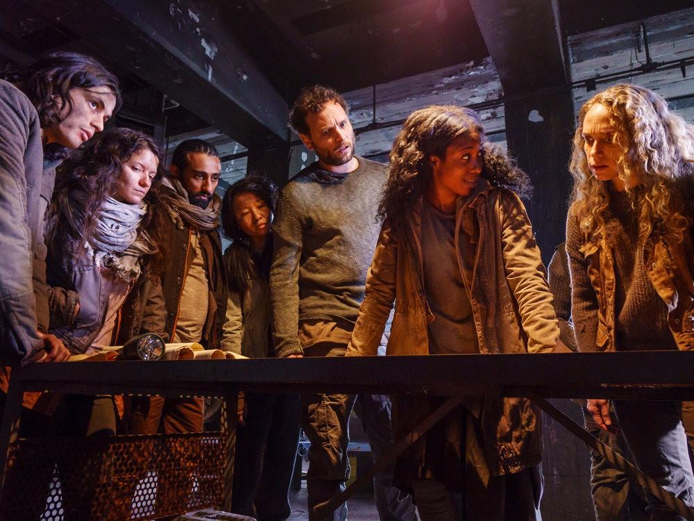 Van Helsing - Season 1 Episode 04: Coming Back