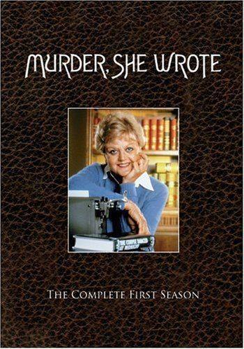 Murder, She Wrote - Season 12