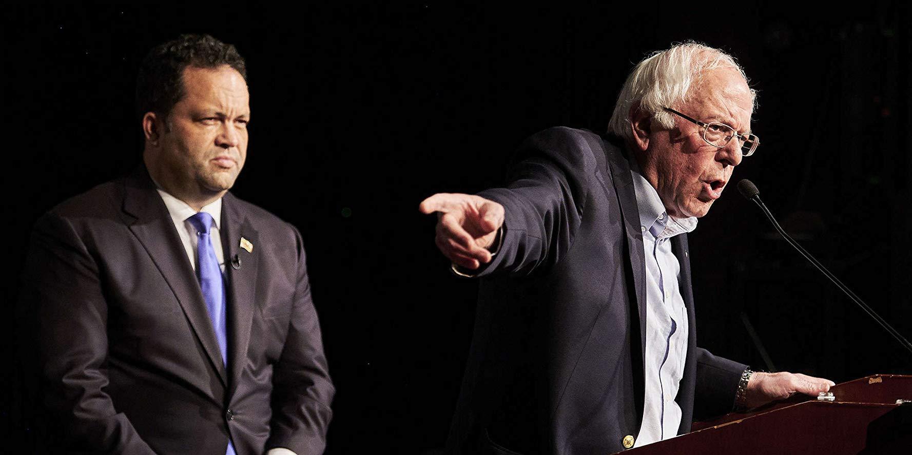 The Circus: Inside the Greatest Political Show on Earth - Season 4