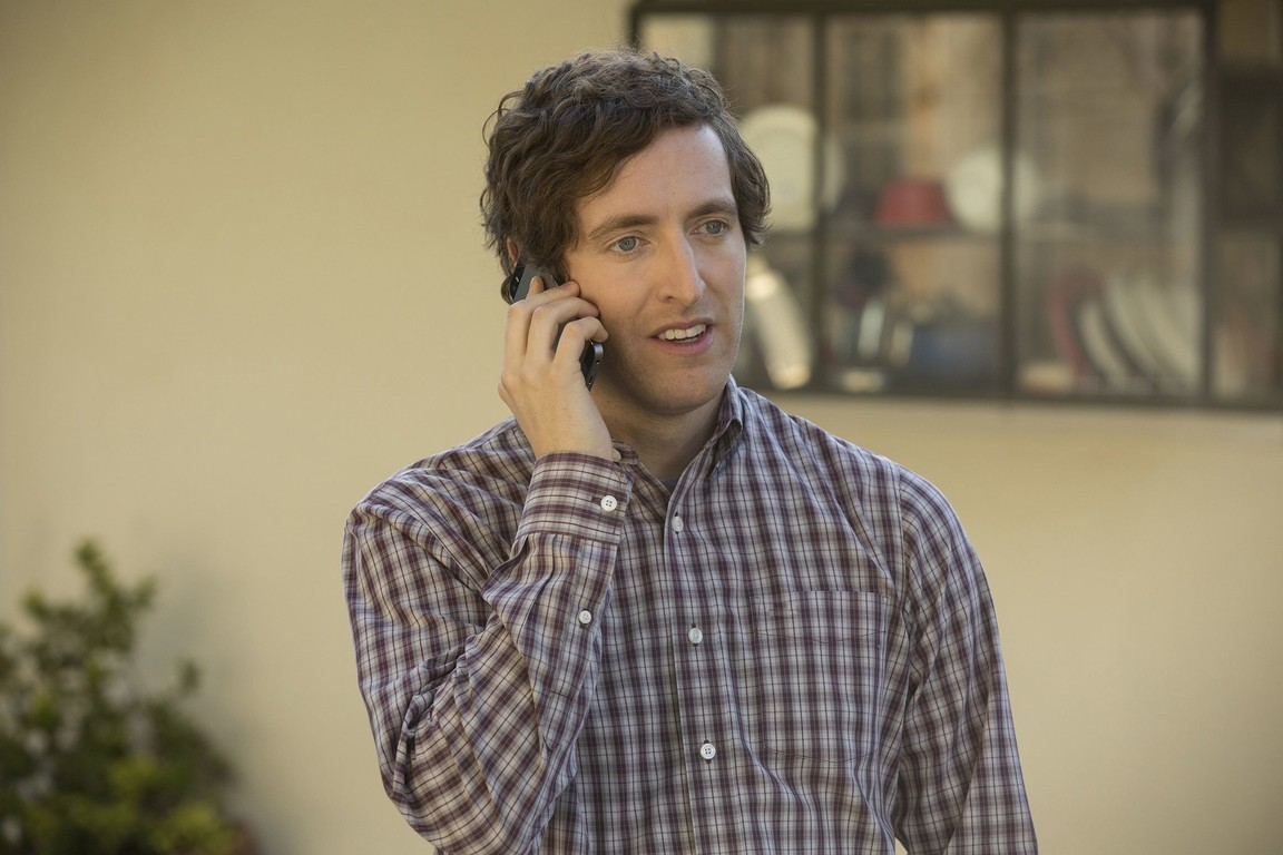 Silicon Valley - Season 3 Episode 08: Bachman's Earning's Over-Ride
