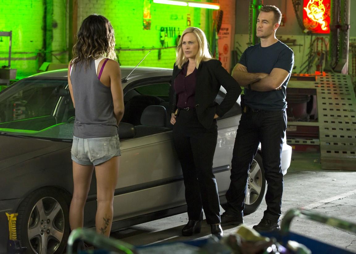 CSI: Cyber - Season 2 Episode 6